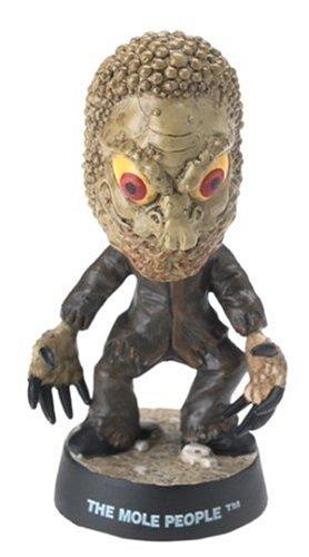 Universal Studios Monsters Series 2 Little Big Heads: The Mole - Big Head People