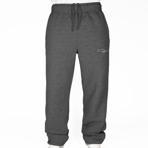 Plain Redrum da Jogging Antracite W40