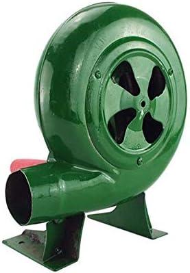 CHENGL Ventilador de Barbacoa Ventilador de forja Manual ...