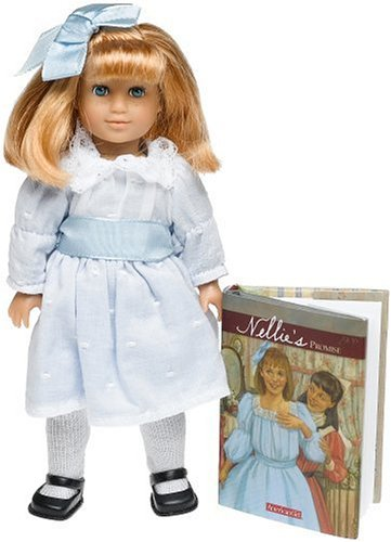 Nellie Mini Doll American Girl Editors American Girl Editors