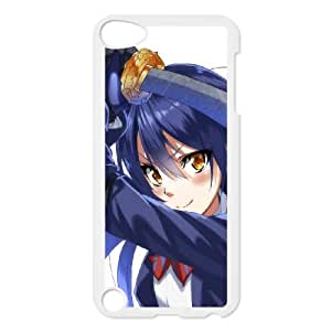 Love Live iPod Touch 5 Case White Customized Gift pxr006_5293165