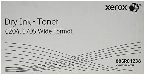 Xerox 6R1238 - Tóner, Color Negro: Amazon.es: Oficina y papelería