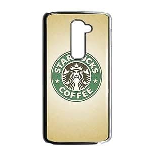 LG G2 Cell Phone Case Black Starbucks 4 TEQ Phone Cases