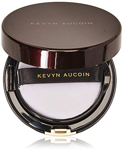 Kevyn Aucoin Gossamer Loose Powder, Diaphanous, 0.11 Ounce ()