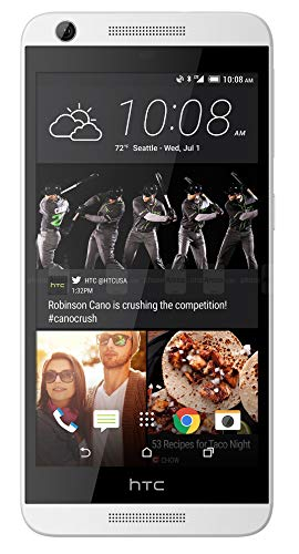 HTC Desire 626s 5