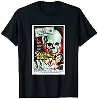 Awesome Monster Movie Classic Horror Movie Film Fans s T-shirt | Size S - 5XL