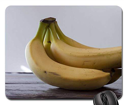 - Mouse Pad - Banana Fruit Food Fresh Healthy Diet Ripe