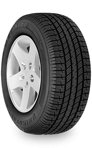 Uniroyal Laredo Cross Country Tour Radial Tire - 235/75R15 109T (Country Cross Tire Uniroyal)