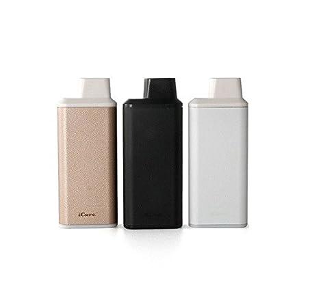 Kit iCare - Eleaf, sin tabaco ni nicotina, venta prohibida a menores de 18 años, se vende por unidades: Amazon.es: Salud y cuidado personal