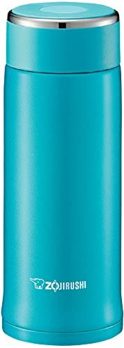 Zojirushi Lowest price challenge Stainless Mug 12 Super sale Blue Turquoise oz