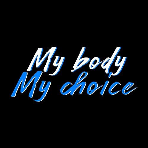 My Body Sweatshirt Black Women's Choice 84USwqvW4T