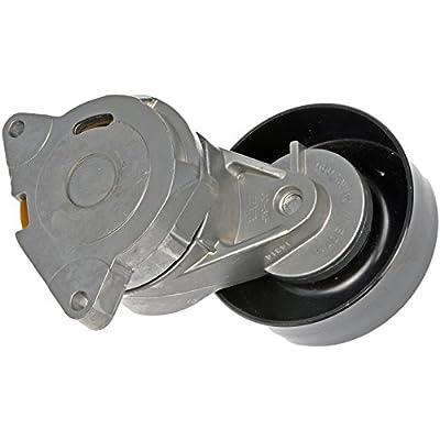 Dorman - Techoice 419-007 Automatic Belt Tensioner: Automotive