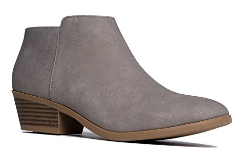 Sole Addiction Womens Chelsea Bootie product image