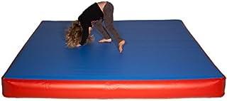 KIDUNIVERS - Matelas de gymnastique gonflable 2 mètres