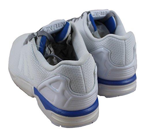 adidas Zx Flux - - Hombre blanco