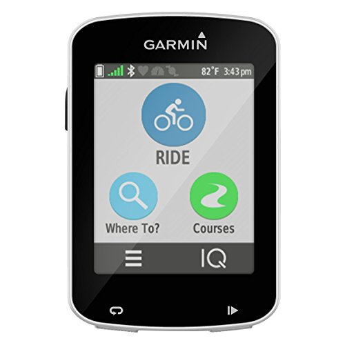 Garmin Edge Explore 820 Advanced Touring Bike Cycling Comput