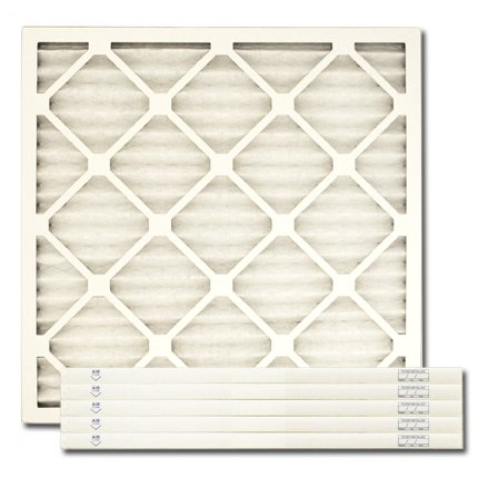 "30"" X 32"" X 1"" MERV 11 Pleated Filter - Actual Size"