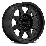 "Method Race Wheels 701 Custom Wheel - 18"" x 9"", 18, 6x135 Bolt Pattern, 87mm Hub - Matte Black, Rim"
