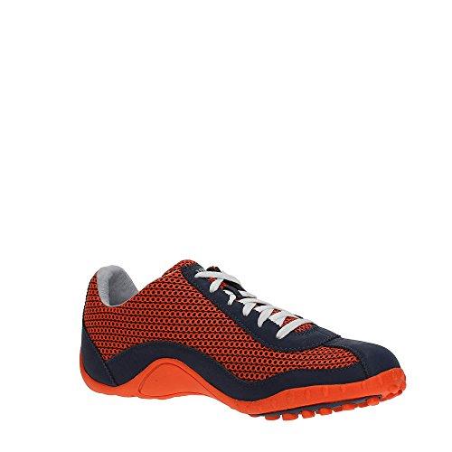 Merrell J59851 Sneakers Hombre MERREL ORANGE