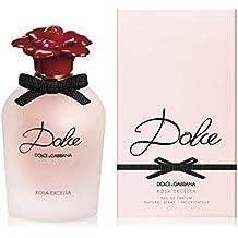 Dolce & Gabbana Rosa Excelsa Eau de Parfum Spray, 2.5 Fluid Ounce