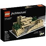 LEGO Architecture 21005 - Fallingwater