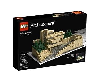 Lego Architecture 21005: Fallingwater