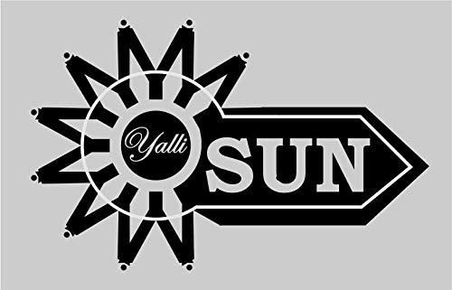 Yalli Sun Instant Water Heater VSS (Red)