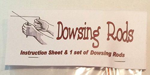 Copper Dowsing Rods - Buy Online in UAE    Industrial