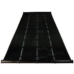 Heliocol Swimming Pool Solar Heating Panel 4' x 10' 6 - HC-40