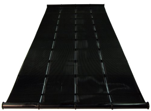 Heliocol Swimming Pool Solar Heating Panel 4' x 10' 6 - HC-40