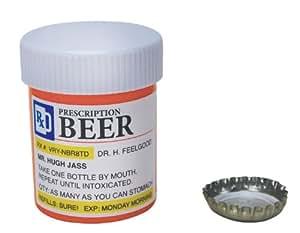 BigMouth Inc Prescription Pill Bottle Opener