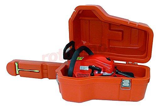 Motorkettensäge Hecht 950 Box mit Koffer 3 PS (2,2 kW) 40cm Schwert