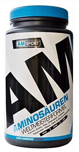 AMSport Aminosäuren 750g