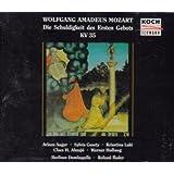 Mozart: Die Schuldigkeit Des Ersten Gebots (Singspiel)