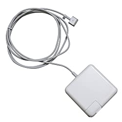Laptop 45W Magsafe 2 Power Adapte for Macbook Air Charger ( T-Tip Connector for 11 inch & 13 inch macbooks )
