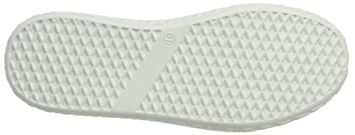 Grigio Sneaker Kombiniert Silbergrau 425 0344500 Donna Conti Andrea aAHwn6qxgI