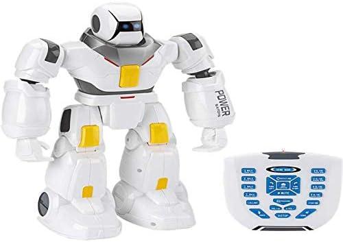 Digita Planet Héctor RC Robot Infrarrojo: Amazon.es: Juguetes y juegos