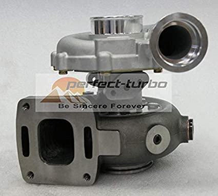 Amazon.com: New Turbo Charger 53269886497 For 1983-03 Volvo Penta Ship with KAD42 Engine: Automotive