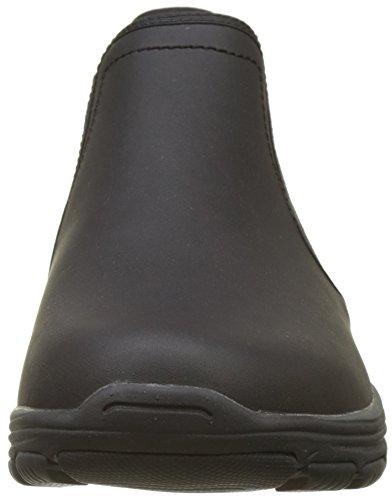 Nero Keven Garton Uomo Skechers Black Stivali IASRnq