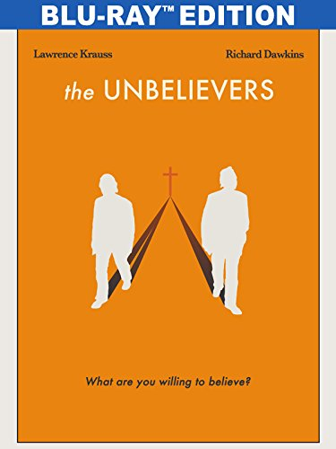 The Unbelievers [Blu-ray]