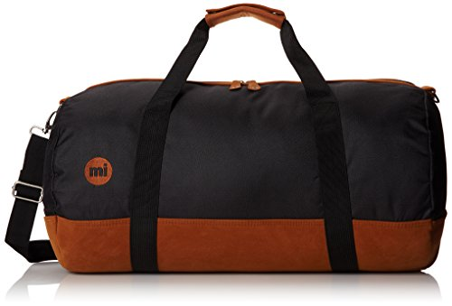 Mi Pac Classic Duffel Bag   Black, 30 Litres
