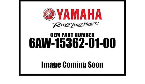 Oil Level; 6AW153620100 Made by Yamaha Yamaha 6AW-15362-01-00 Plug