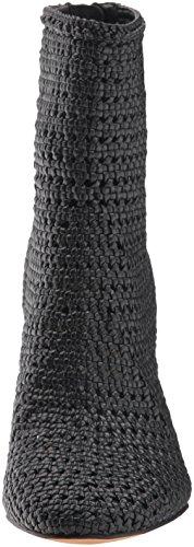Dolce Vita Womens Scotch Black Woven popular cheap online uiCjPQu
