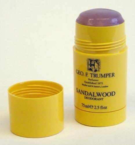 Geo F. Trumper Sandalwood Stick Deodorant -