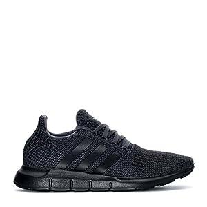 adidas Men's Swift Run Running Shoes (9, Grey)