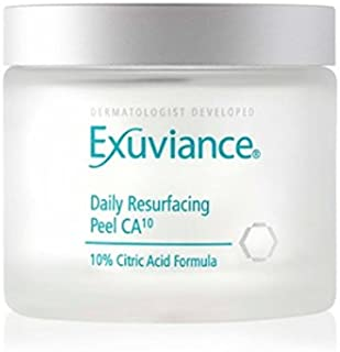 product image for Exuviance Daily Resurfacing Peel CA10, 36 Pads
