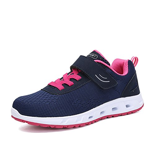 Mujer Hasag Old rose Shoes Moda red Shoes Comfortable para Sports Blue de Spring Zapatos Man Deportivos New Mother Zapatos Shoes Lovers zxwfrpqznH
