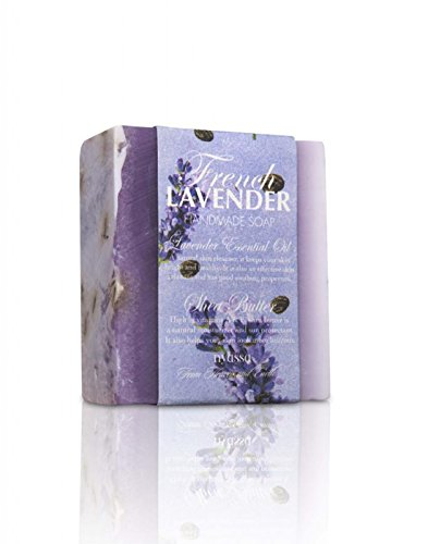 Nyassa French Lavender Soap with the goodness of lavender 150 g
