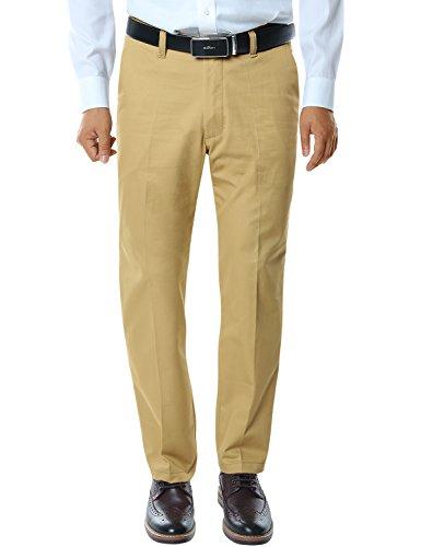 Match - Pantalon - Chino - Homme -  Beige - 41