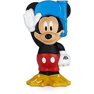 Fisher-Price Disney Mickey & The Roadster Racers, Bath Squirters, Mickey